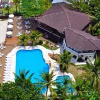 Coconuts Hotel