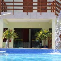 Hotel Kiribati
